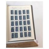 Lot of 600+ Postage Stamps