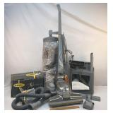 Kirby Vacuum Cleaner w/ Attachments, Ultimate G Se