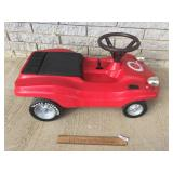 Battery Operated Dune Buggy, Vintage