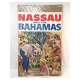 Print, Nassau and The Bahamas, Vacation Promotion