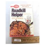 Roadkill Helper