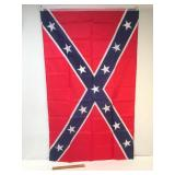 Confederate or Rebel Flag, Modern