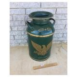 Milk Can, Vintage or Antique