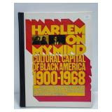 Harlem On My Mind cultural history book
