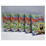 Spongebob Squarepants Typing computer games