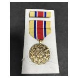 US Army reserve achievement medal