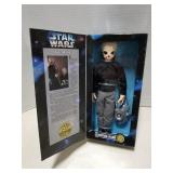 Star Wars toy figure, Cantina Band, 1997