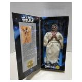 Star Wars toy figure, Tusken Raider, 1996