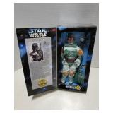Star Wars toy figure, Boba Fett, 1996