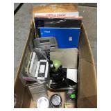 Office supply box lot