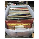 Vinyl record lot #1