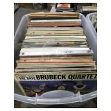 Vinyl record lot #2
