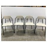 MCM Cosco folding chairs