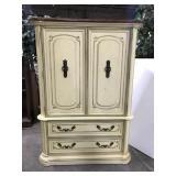 Stanley wardrobe cabinet