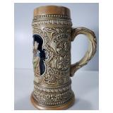 Ceramarte ceramic beer mug