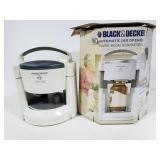 Black &Decker jar opener
