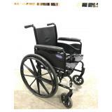 Invacare 9000 SL lightweight folding wheel chair