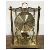 Heco Henry Coehler Anniversary clock - for repair