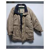 Northwest Territory puffy winter coat