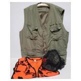 Outdoor sportsman gear