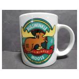 Bullwinkle mug