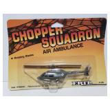 1986 Chopper Squadron toy sealed