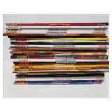 Playboy magazine collection