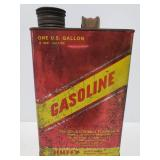 Vintage Huffy Gas Can