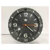Sempre watch dial wall clock