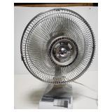 Windmere 12in oscillating fan