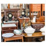 MTC's April 8th Big Online Auction