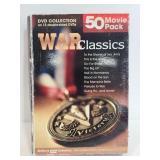 War classics DVD collection