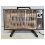 Vintage Lakewood heater