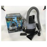 Shift Wet & Dry auto vacuum for cars/ boats