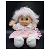 Troll Kidz Buffy doll with tag