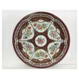 Daher Decorated Ware metal tray
