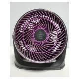 8in polarwind fan
