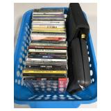 CD music collection