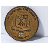 Challenge coin; Operation Uphold Democracy