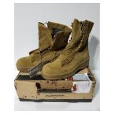 New Altama size 8.5R army combat boots