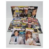 25 vintage issues of people magazine