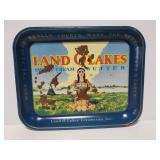 Vintage Land O Lakes butter tray
