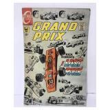 1970 Grand Prix comic book