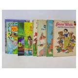 Disney childrens book collection