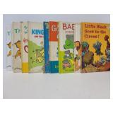 Collection of beginner books