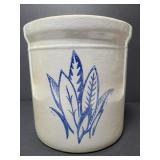 Vintage Western Stoneware 2 gallon crock