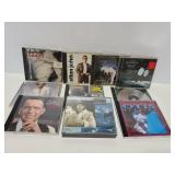 Elton John and more CD collection