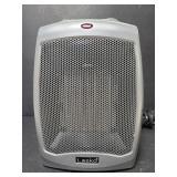 Lasko fan heater