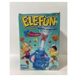 Elefun butterfly catching game