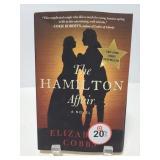 The Hamilton Affair book by Elizabeth Cobbs
